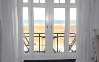 Ferienwohnung direkt am Meer – Villa am Strand