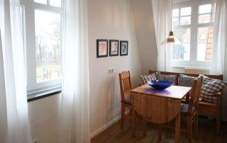 Gemütliche Ferienwohnung in Warnemünde – Villa am Strand